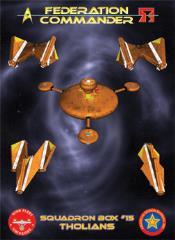 Squadron Box #15 - Tholians