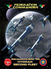 Squadron Box #26 - Hydran Second Fleet