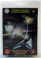 Squadron Box #27 - Strike Fleet Pegasus