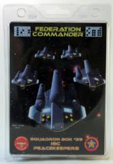 Squadron Box #29 - ISC Peacekeepers
