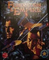 Federation & Empire (Deluxe 2000 Edition)
