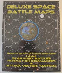 Deluxe Space Battle Maps
