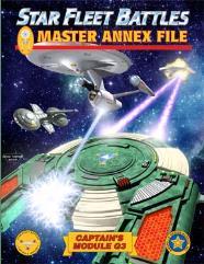 G3 Master Annex File