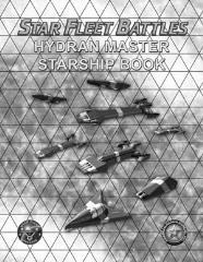 Hydran Master Starship Book