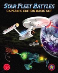 Captain's Edition Basic Set