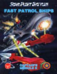 Fast Patrol Ships