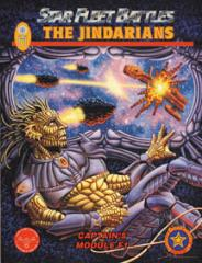 Jindarians, The (Revised Edition)