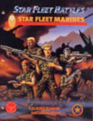 Star Fleet Marines (2nd Edition)