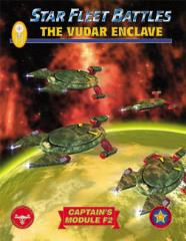 Vudar Enclave, The