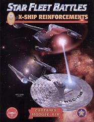 X-Ship Reinforcements
