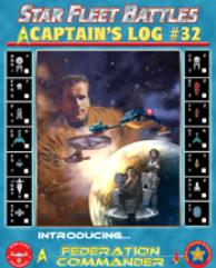 "#32 ""Introducing Federation Commander"""