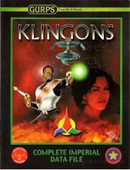 Klingons (4th Edition)