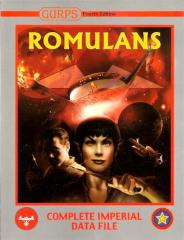 Romulans (4th Edition)
