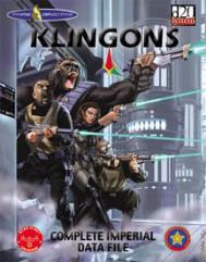 Klingons (d20)
