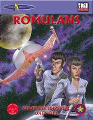 Romulans (d20)