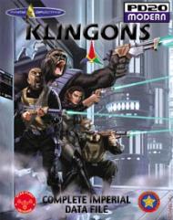 Klingons (PD20 Modern Edition)