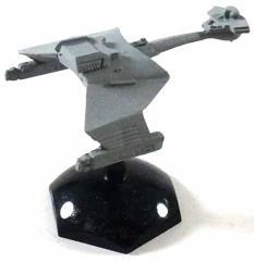 Klingon D7 Battle Cruiser #1
