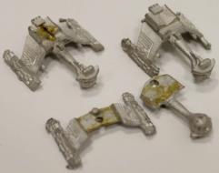 Klingon F5 Squadron #1