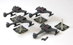 Klingon Dreadnoughts Collection #1