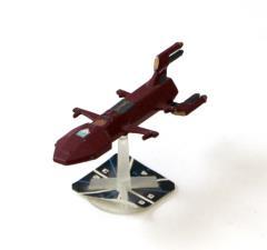 Kzinti Space Control Ship #1