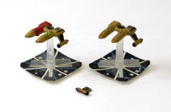 Lyran Destroyers 2-Pack #1