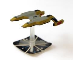 Lyran Heavy Cruiser #1