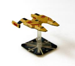Lyran Heavy Cruiser #2