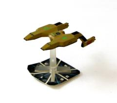 Lyran Heavy Cruiser #3