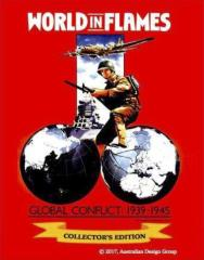 World in flames classic game 2017 collectors edition world in world in flames classic game 2017 collectors edition gumiabroncs Images