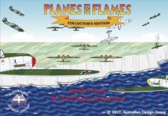 Planes in Flames (2017 Collector's Edition)