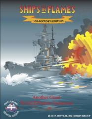 Ships in Flames (2017 Collector's Edition)