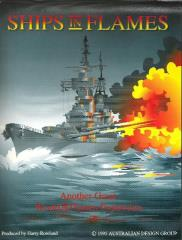 Ships in Flames (2007 Edition)