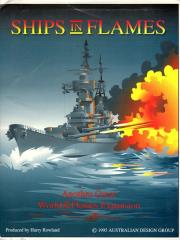 Ships in Flames