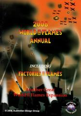Annual 2008 w/Factories in Flames