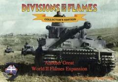 Divisions in Flames (2017 Collector's Edition)