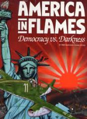 America in Flames