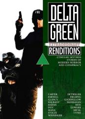 Delta Green - Extraordinary Renditions