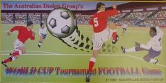 World Cup Football (Soccer)