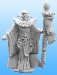 Malgoroth - Necromancer