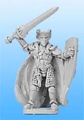 Dungeon Raiders - Sir Mallaughan, Eric & Alek