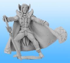 Lord Sereg - Vampire