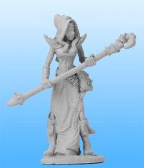 Orlean - Sorceress