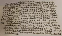 Prussian Fusiliers Collection #1