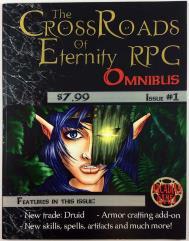 Crossroads Omnibus #1
