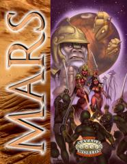 Mars (Savage Worlds Edition)