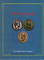 III Caesars, The