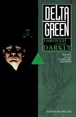 Delta Green - Through a Glass Darkly