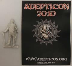 Imperial Governer (Adepticon 2010 Exclusive Edition)