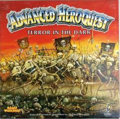 Advanced HeroQuest - Terror in the Dark