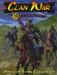 Unicorn Army Expansion Book
